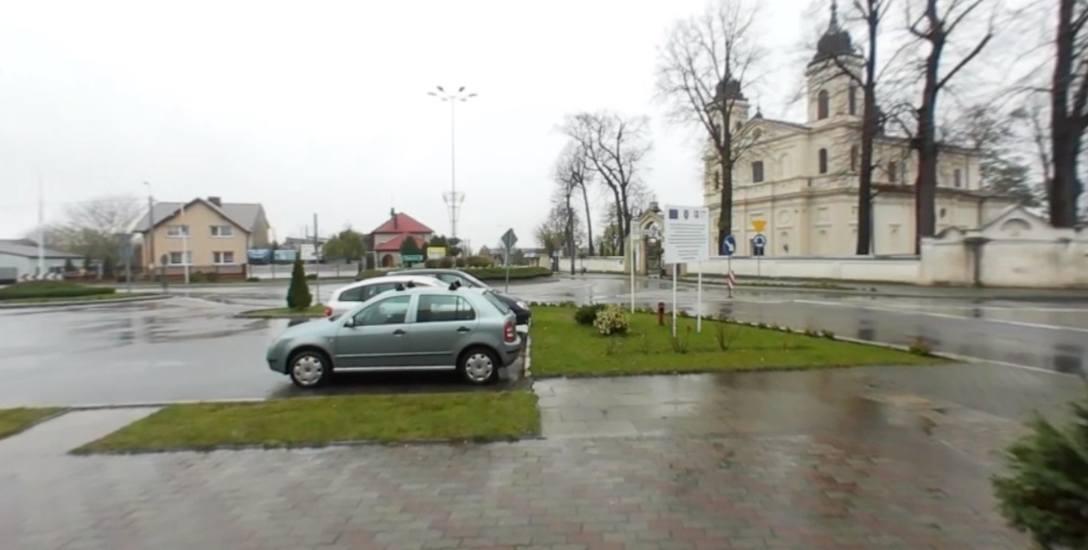 Gmina Rząśnia