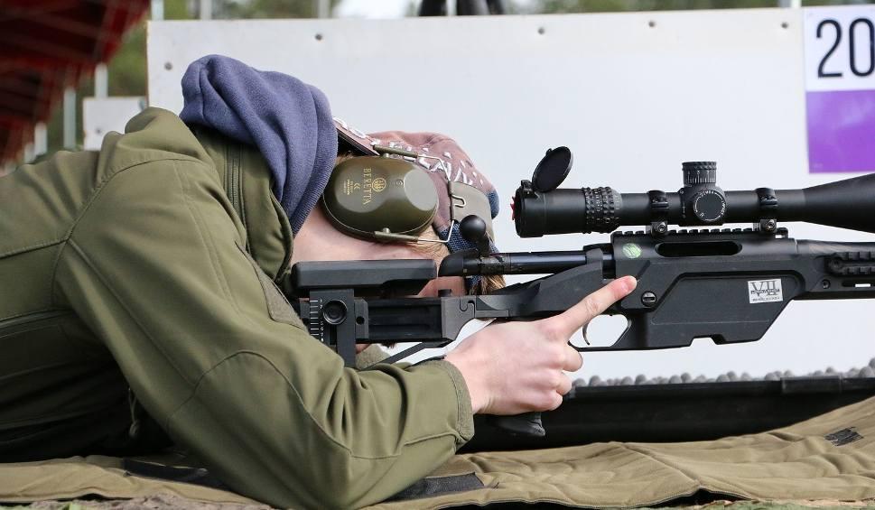Film do artykułu: Longshot 2016. Trening przez największymi na świecie zawodami strzeleckimi [ZDJĘCIA, WIDEO]