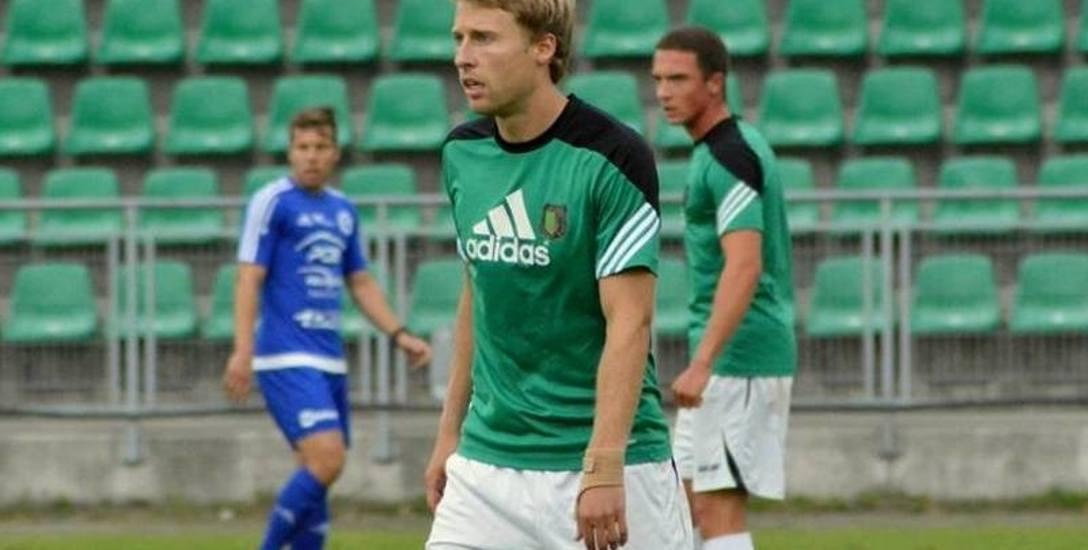 Bruno Żołądź do Stali Stalowa Wola trafił latem 2016 roku. Wcześniej grał m.in. w Kotwicy Kołobrzeg, Olimpii Grudziądz i w Cracovii