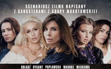 Czy Kobiety Mafii będzie można zobaczyć online w popularnych serwisach filmowych typu ZALUKAJ CDA?