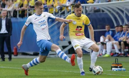 Motor Lublin - Hutnik Kraków 2:0. Zobacz zdjęcia z meczu III ligi piłkarskiej