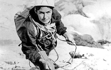 Kochała wolność i samotność. Wanda Rutkiewicz nie potrafiła żyć bez gór. Nie celebrowała bycia tu i teraz