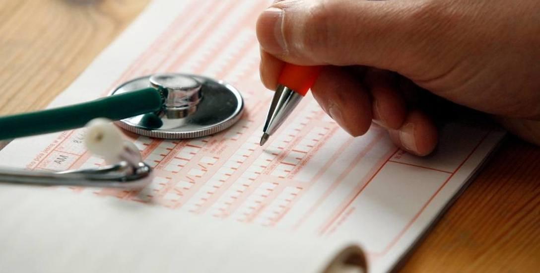 Zwolnienia lekarskie w regionie. Z jakich powodów je bierzemy?