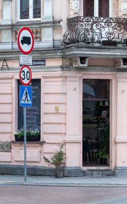 CBA podaje, że wyłudzone pieniądze zostały przeznaczone na otwarcie restauracji Naturalna