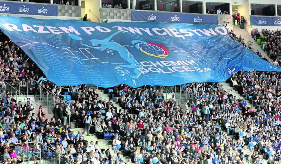 Film do artykułu: Chemik Police wróci do Netto Areny na mecze w Lidze Mistrzyń?