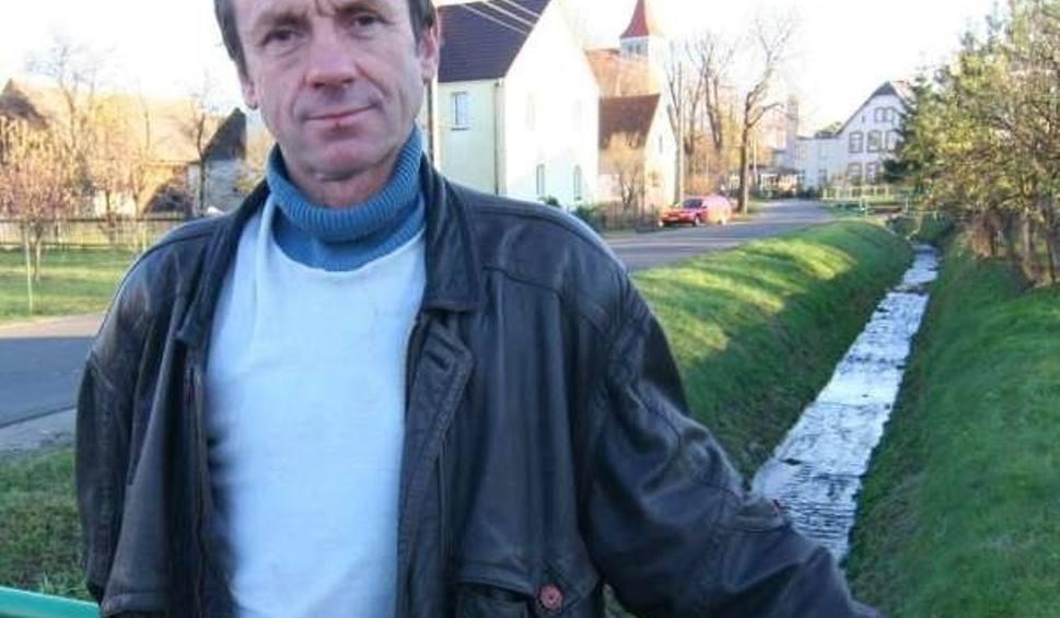nysa radny Janusz Litwin