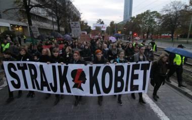 W czwartek, 19.01.2017, kolejny Czarny Protest we Wrocławiu