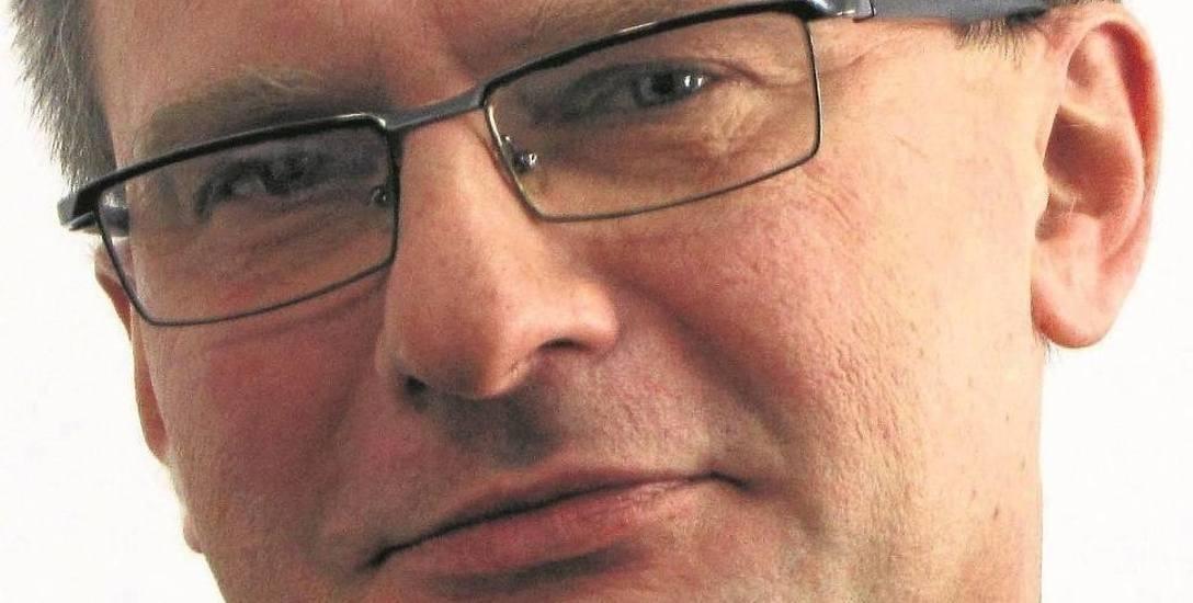 Tomasz Kubaszewski