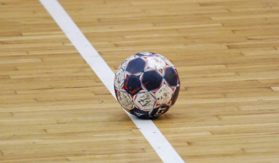 Film do artykułu: 2. liga. Porażka drugiej drużyny SMS ZPRP Kielce w Krakowie z AZS AGH