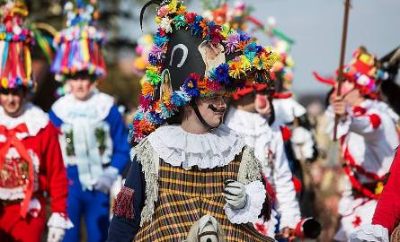 Do Czech na maskarady i festiwal bohemy