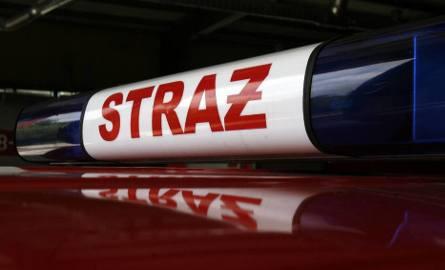 Sześć osób podtruło się tlenkiem węgla w gminie Dobroszyce koło Radomska