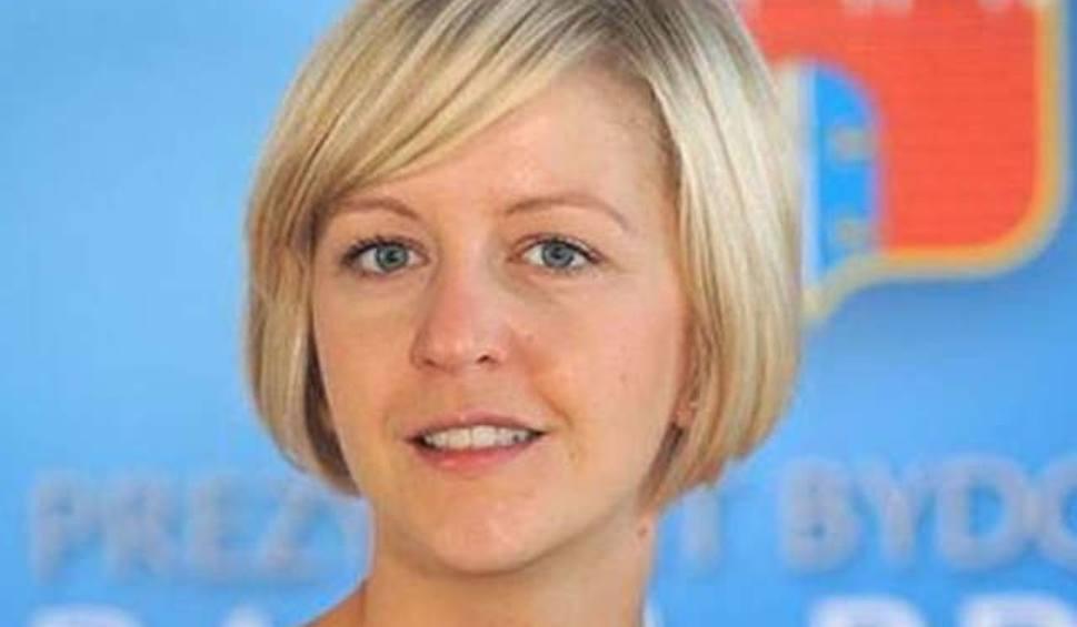 Marta Stachowiak Expressbydgoskipl