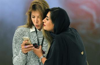 Polacy wysłali w ubiegłym roku 51,9 mld wiadomości sms