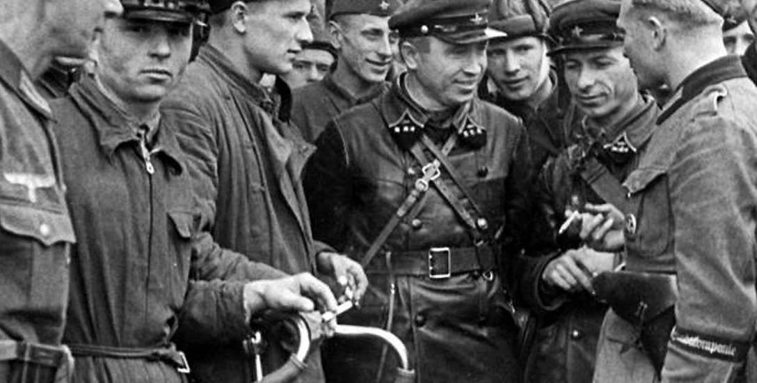 17 września 1939 roku. Zamach na Europę narodów