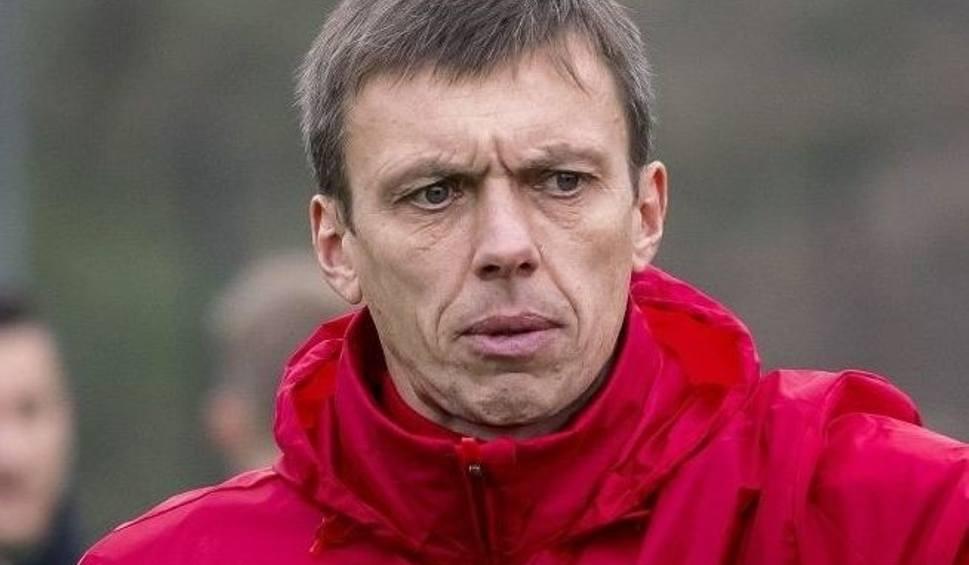 Film do artykułu: Lotto Ekstraklasa. Paweł Barylski, trener Śląska Wrocław po meczu z Koroną: -Nie jesteśmy zadowoleni z wyniku