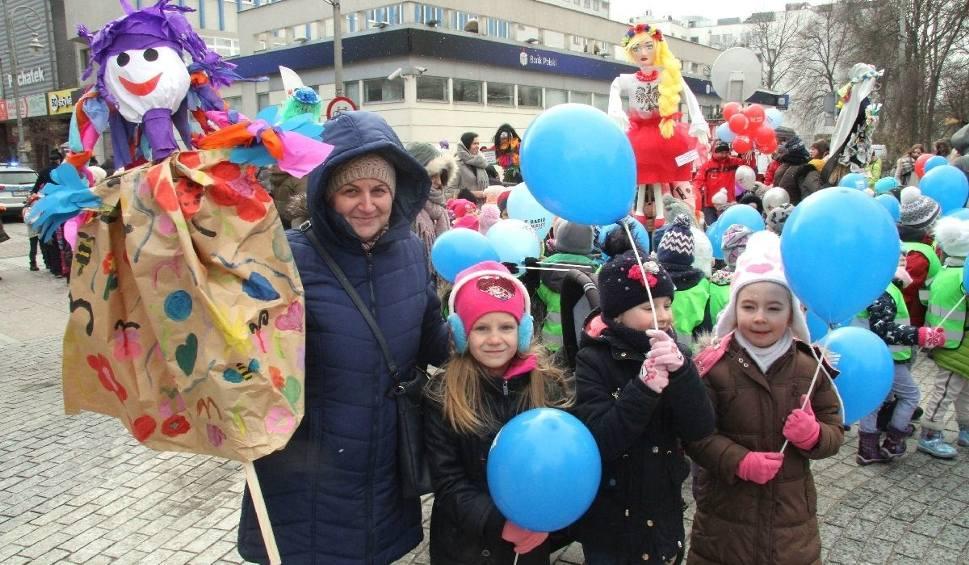 Film do artykułu: Przedszkolaki przywitały w Kielcach wiosnę. TOP 10 najpiękniejszych... marzann [ZDJĘCIA]