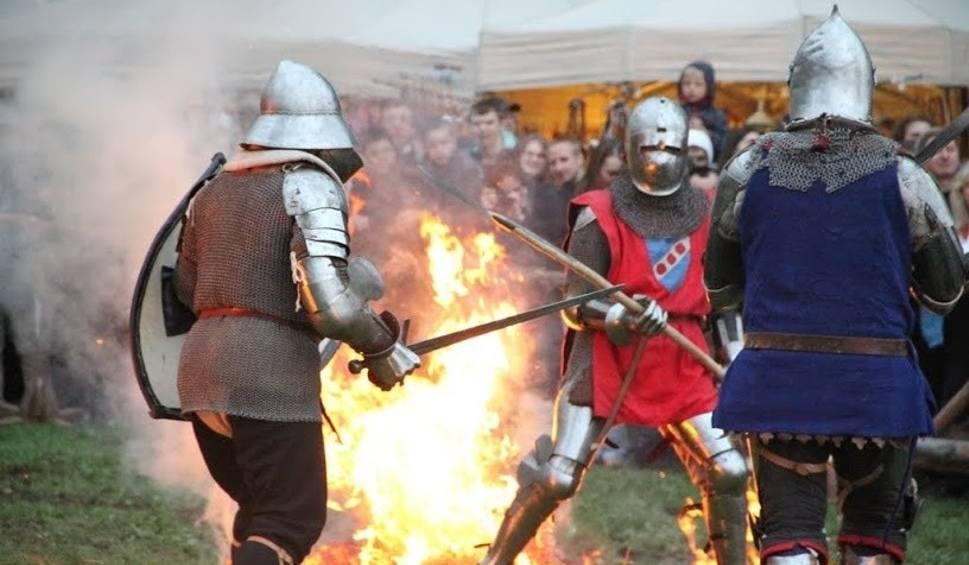 Film do artykułu: Turniej rycerski na zamku w Iłży 2019. Będą nowości i więcej rycerzy. Rusza sprzedaż biletów!