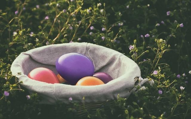 Wierszyki I Rymowanki życzenia Na Wielkanoc 2019 Krótkie