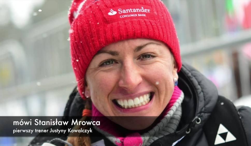 Film do artykułu: Justyna Kowalczyk kończy karierę? Najlepsza polska biegaczka poinformowała, że nie będzie już startować w Pucharze Świata