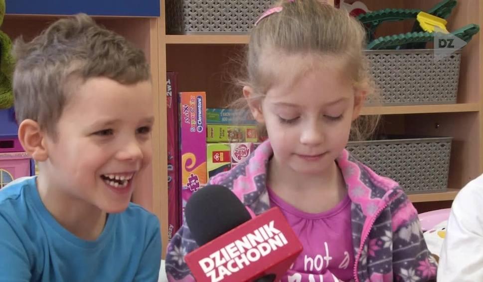 Film do artykułu: Grypa szaleje, więc pytamy przedszkolaki co wiedzą o chorobach? A CO TO? ODCINEK 17