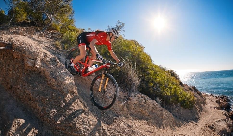 Film do artykułu: Cyklistka polskiego zespołu przed startem w RPA: To będzie test charakteru