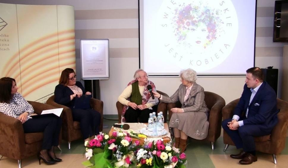 Film do artykułu: Kobiety Niezłomne Ziemi Świętokrzyskiej - spotkanie w Kielcach