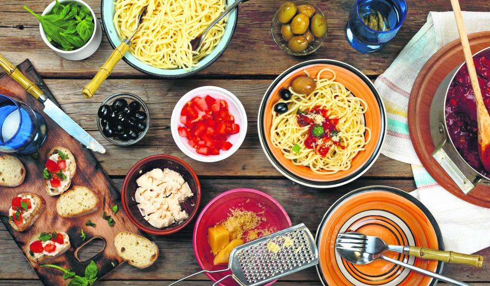 Sama Cud Dieta Nie Da Nam Dlugiego Zycia Plus Echodnia Eu