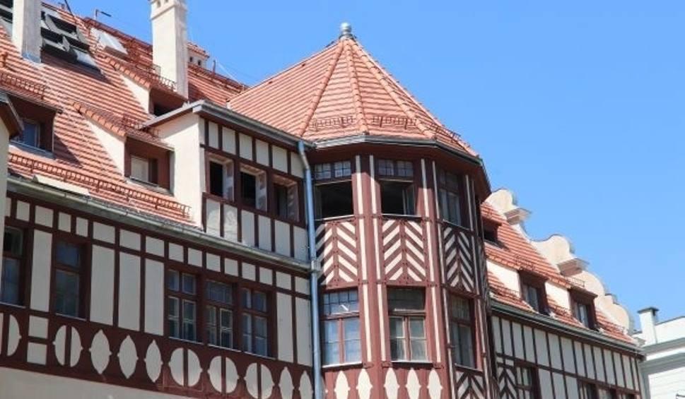 Film do artykułu: Pałac Steinertów, czyli perła dziewiętnastowiecznej Łodzi w centrum miasta przyciągnie artystów i turystów