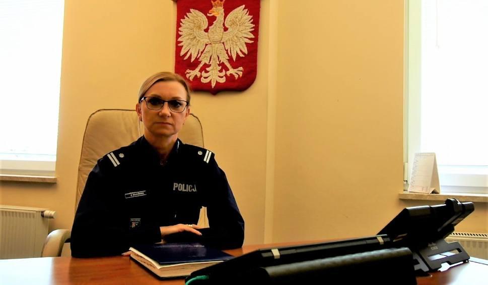 Film do artykułu: Komendant policji w Słubicach został odwołany. Wyznaczono już jego następcę