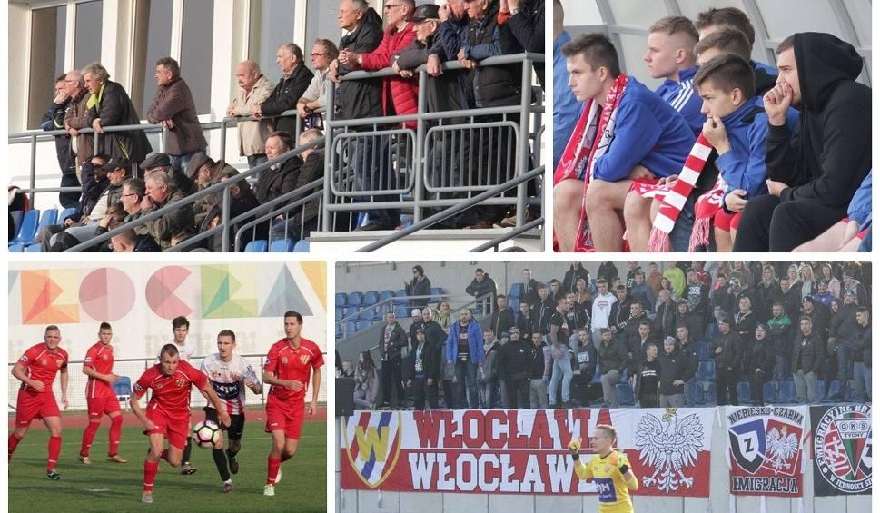 Film do artykułu: Mecz 4. ligi Włocłavia Włocławek - Polonia Bydgoszcz 0:1 [zdjęcia z trybun, wideo]