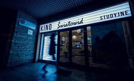 Kino Światowid w Katowicach