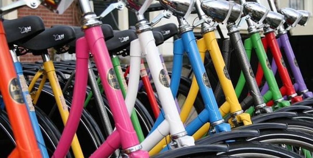 W nowej erze na rowerze.  Kilka rad na jesienny wypad