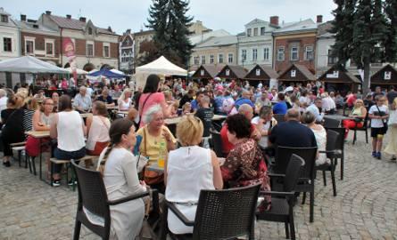 Rozpoczęły się Karpackie Klimaty - największa impreza tego lata w Krośnie