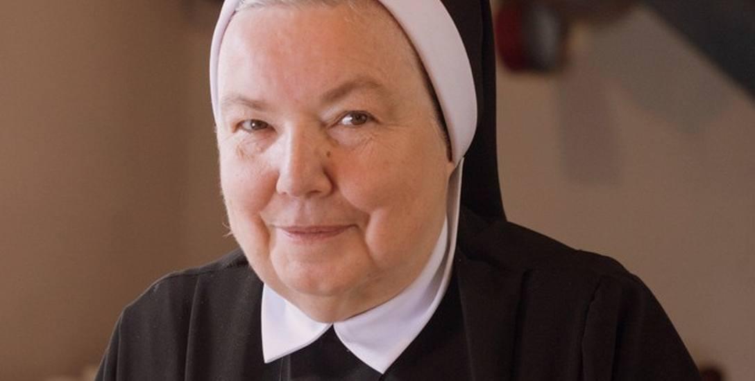 Siostra Anastazja, autorka bestsellerowych książek, jest uwielbiana przez miliony Polaków