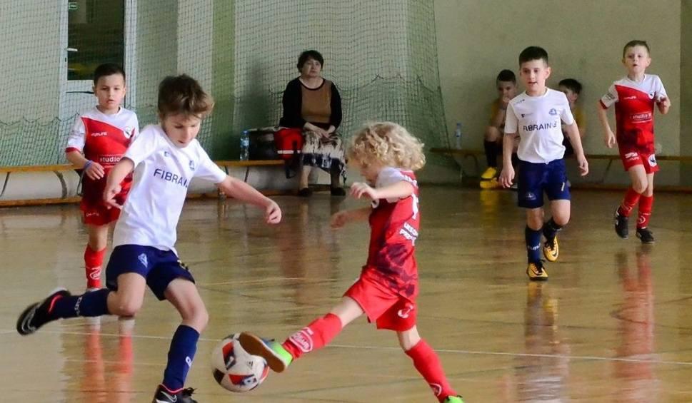 Film do artykułu: Football Academy Nisko Cup czyli turniej piłkarski najmłodszych (ZDJĘCIA)