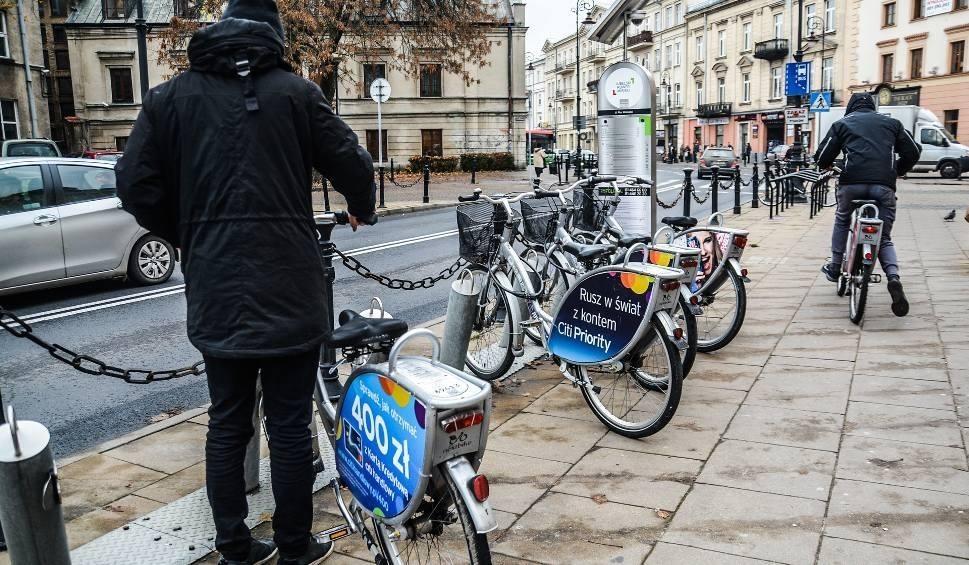 Film do artykułu: Nextbike może na dłużej zostać z lubelskim rowerem