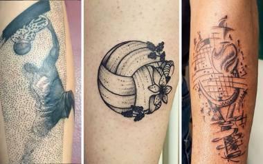 Czy sport i tatuaże idą w parze? Oni udowadniają, że tak! GALERIA