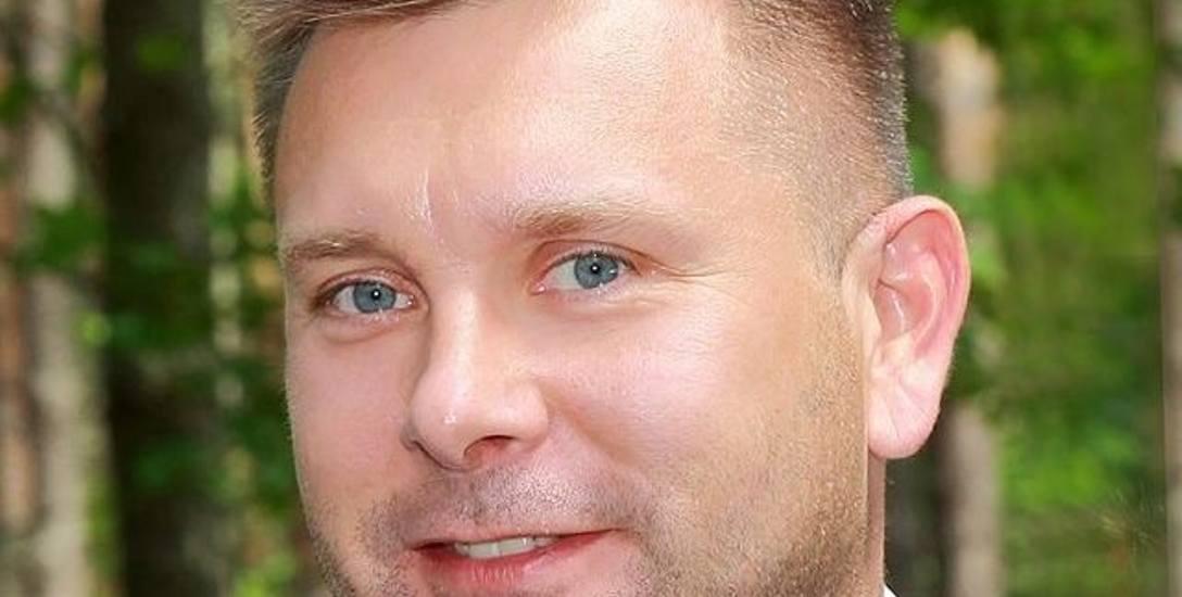 Piotr Świderski: Po atakach na początku kadencji na wiele spraw patrzę inaczej