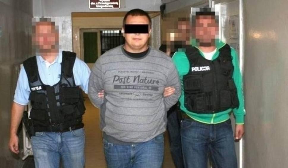 Film do artykułu: Sąd Rejonowy w Przysusze skazał mieszkańca Puław za intrygę z narkotykami w tle