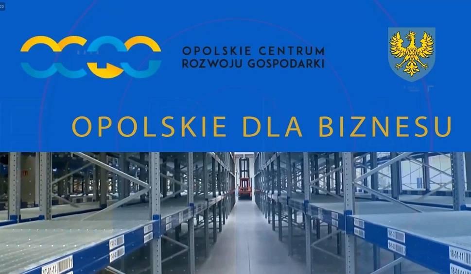 Film do artykułu: Opolskie dla biznesu. Raport o wynagrodzeniach w opolskich firmach i program studiów praktycznych