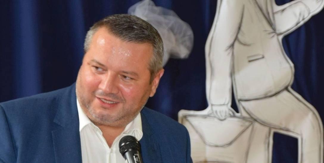 Ostrołęka. Prezydent Ostrołęki Łukasz kulik bez wotum zaufania i bez absolutorium