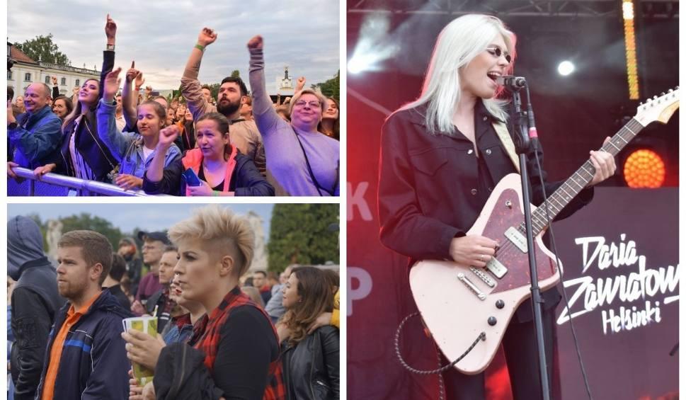 Film do artykułu: Białystok New Pop Festiwal 2019. Moc muzyki alternatywnej pod Pałacem Branickich. Zobacz jak wyglądał drugi dzień festiwalu (ZDJĘCIA)