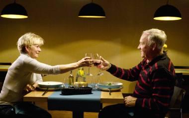 """Iwona i Gerard, uczestnicy drugiej edycji programu """"Sanatorium miłości"""" są parą? To, że mieszkają razem, pokazali podczas nagrania"""