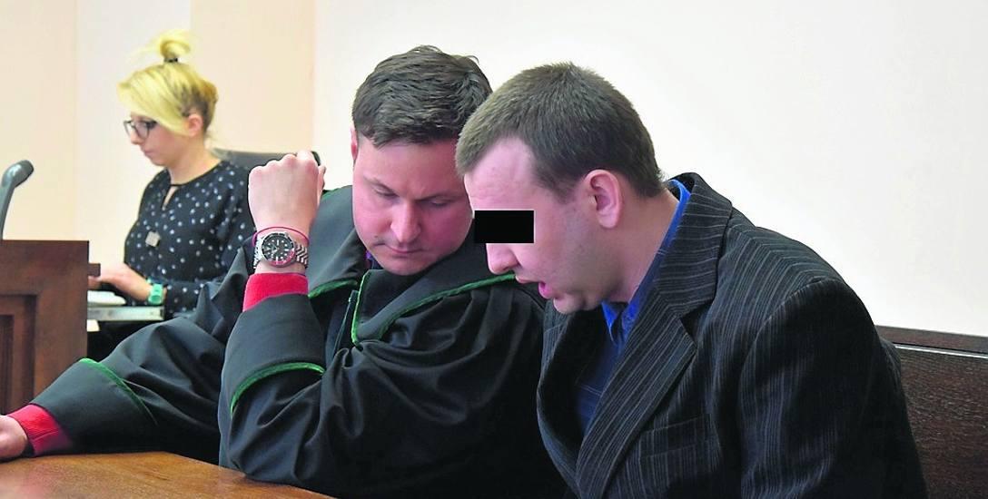 Oskarżony przeprosił matkę ofiary, a ta mu wybaczyła. To miała być jedna z okoliczności łagodzących