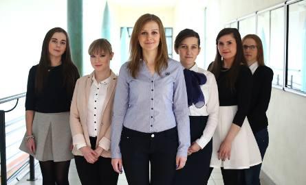 Prestiżowe nagrody ministra nauki dla studentów uniwersytetu w Radomiu
