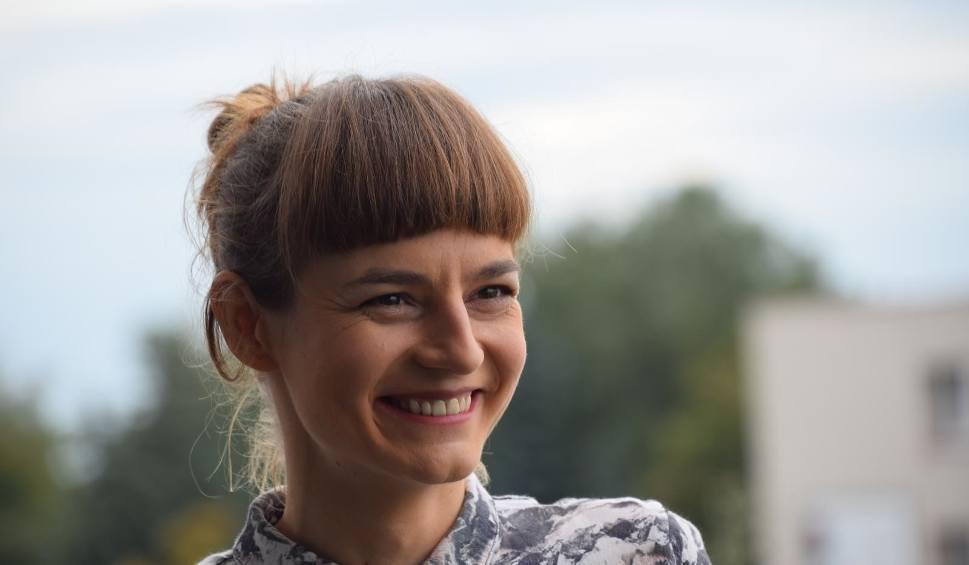 Film do artykułu: Joanna Sitko, wiceprezes fundacji artLAB. Poranne Espresso [wideo]