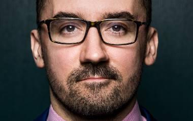Jarosław Przybył, dyrektor ds. produktów inwestycyjnych Private Banking w Alior Banku.