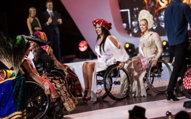 Wybory Miss Świata na Wózku