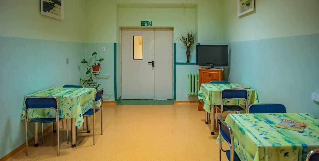 Łódzkie Domy Pomocy Społecznej są coraz piękniejsze i funkcjonalne, kolejne remonty zaplanowano na ten rok za ponad 3 miliony zł