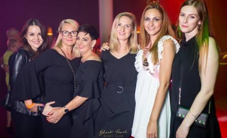 Zobacz fotogalerię z weekendowej imprezy w Black Pearl Disco Club - Hotel Grand Lubicz.
